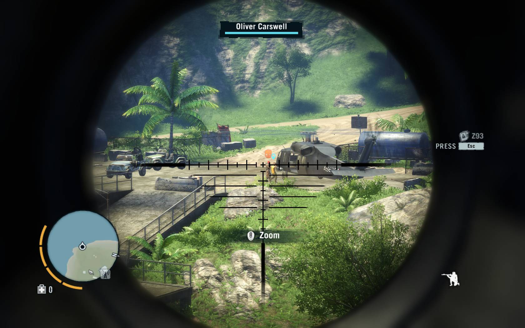 Far cry 3 ending join citra 1080p hd - 4 4