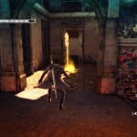 DMC Secret Key Locations Mission 4