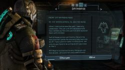 Artifact Location 3 Dead Space 3 Chapter 14 Image8