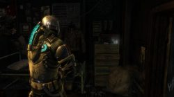 Artifact Location 3 Dead Space 3 Chapter 14 Image6