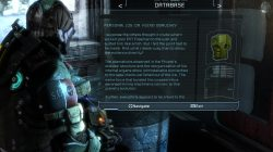 Artifact Location 1 Dead Space 3 Chapter 14 Image6