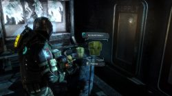 Artifact Location 1 Dead Space 3 Chapter 14 Image5