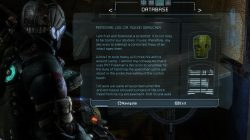 Artifact Location 2 Dead Space 3 Chapter 14 Image6