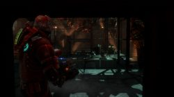 Artifact Location 2 Dead Space 3 Chapter 14 Image3