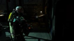 Artifact Location 2 Dead Space 3 Chapter 14 Image4