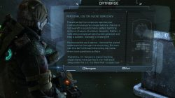 Artifact Location 4 Dead Space 3 Chapter 14 Image6