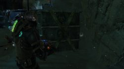 Artifact Location 4 Dead Space 3 Chapter 14 Image4