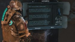 Artifact Location 5 Dead Space 3 Chapter 14 Image4