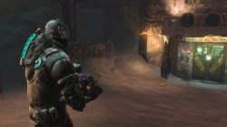 Artifact Location 5 Dead Space 3 Chapter 14 Image1