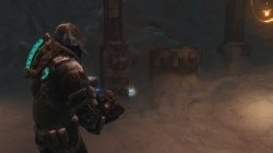 Artifact Location 5 Dead Space 3 Chapter 14 Image2