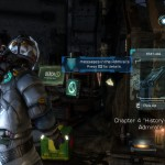Dead Space 3 Log Locations in Chapter 4