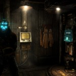 Dead Space 3 Artifact Locations in Chapter 11