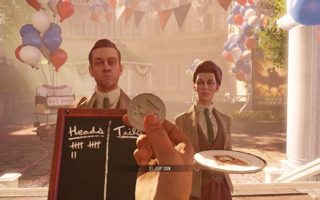 Bioshock Welcome Center Bioshock Infinite Welcome