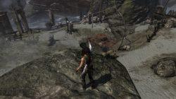 Tomb Raider Cairn Raider Challenge