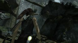 Tomb Raider Ghost Hunter Challenge