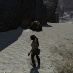 Tomb Raider Mine Sweeper Challenge Locations