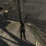 Tomb Raider Silencer Challenge Locations
