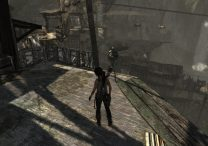 Tomb Raider Silencer Challenge