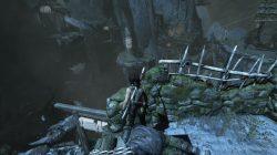 Tomb Raider Egg Poacher Challenge
