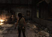 Tomb Raider Non Believer challenge