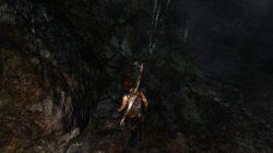 Tomb Rider Red Cap Roundup Challenge