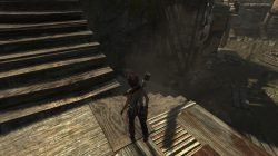 Tomb Raider Laid to Rest challenge