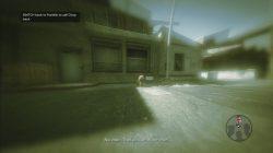 GTA 5 Mission 4 Chop Guide