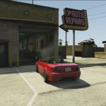 GTA 5 Stores and Places you can rob
