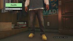 gta 5 pants