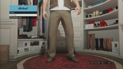 gta 5 Tan Pants
