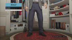 gta 5 Topaz Pants