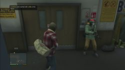 Gta Get Into Game End Room