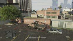 gta 5 side missions