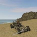 BF Dune Buggy