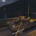 Rhino Tank