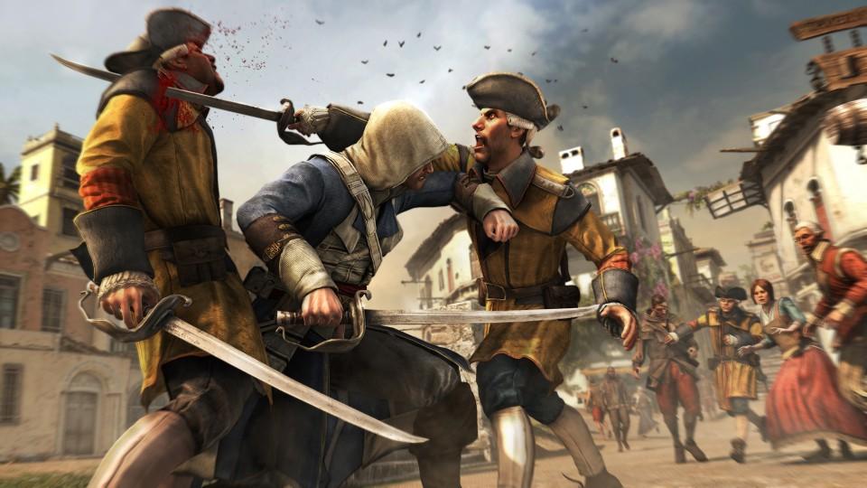 Assassins creed 4 black flag unlocker