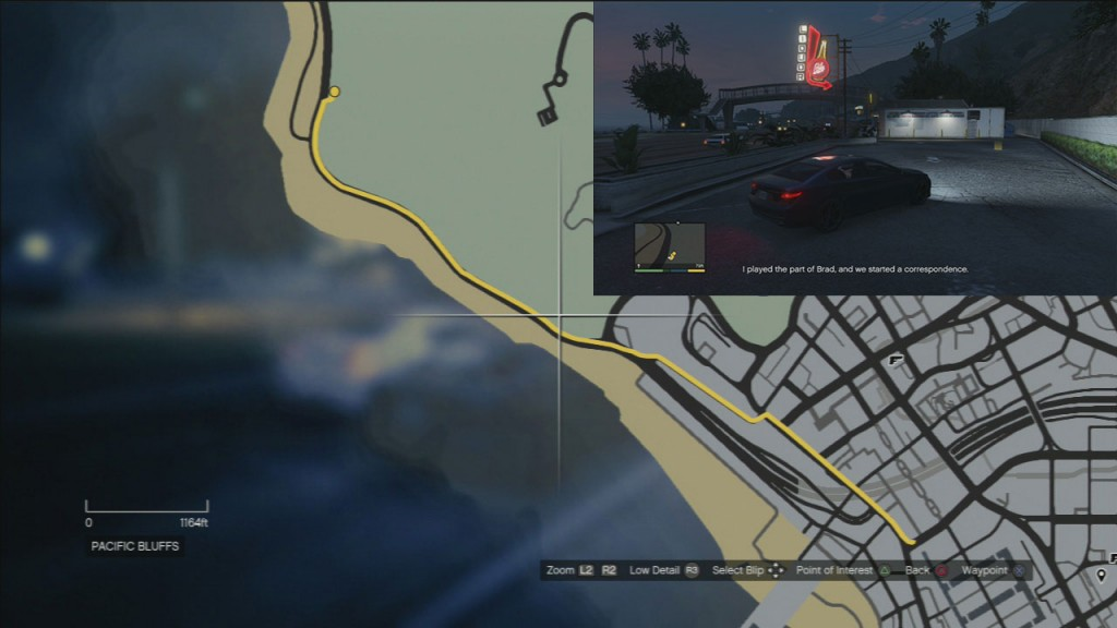 how to send mugger gta 5