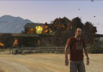 GTA 5 Mission 18 Crystal Maze Guide
