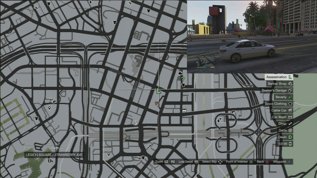 gta 5 how to avoid assassination missions