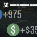 GTA 5 Online How to earn Reputation Points