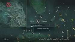 AC 4 Elite Hull Armor Plan Location
