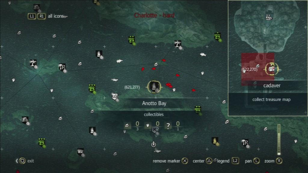 Hacking Servers - Assassin's Creed 4: Black Flag