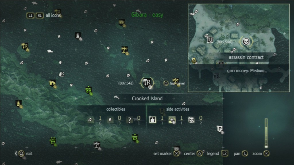 32/33 Computers hacked... - Assassin's Creed IV: Black ...