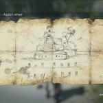 AC4 Treasure Map Locations