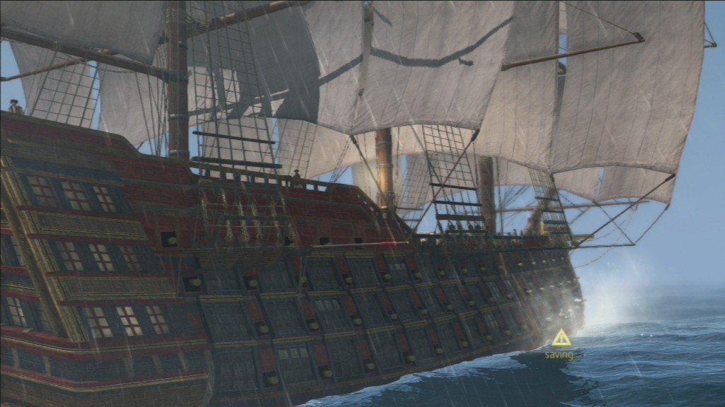 ac 4 legendary ship