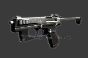 Handguns Weapons List In COD Ghost GosuNoob Com Video