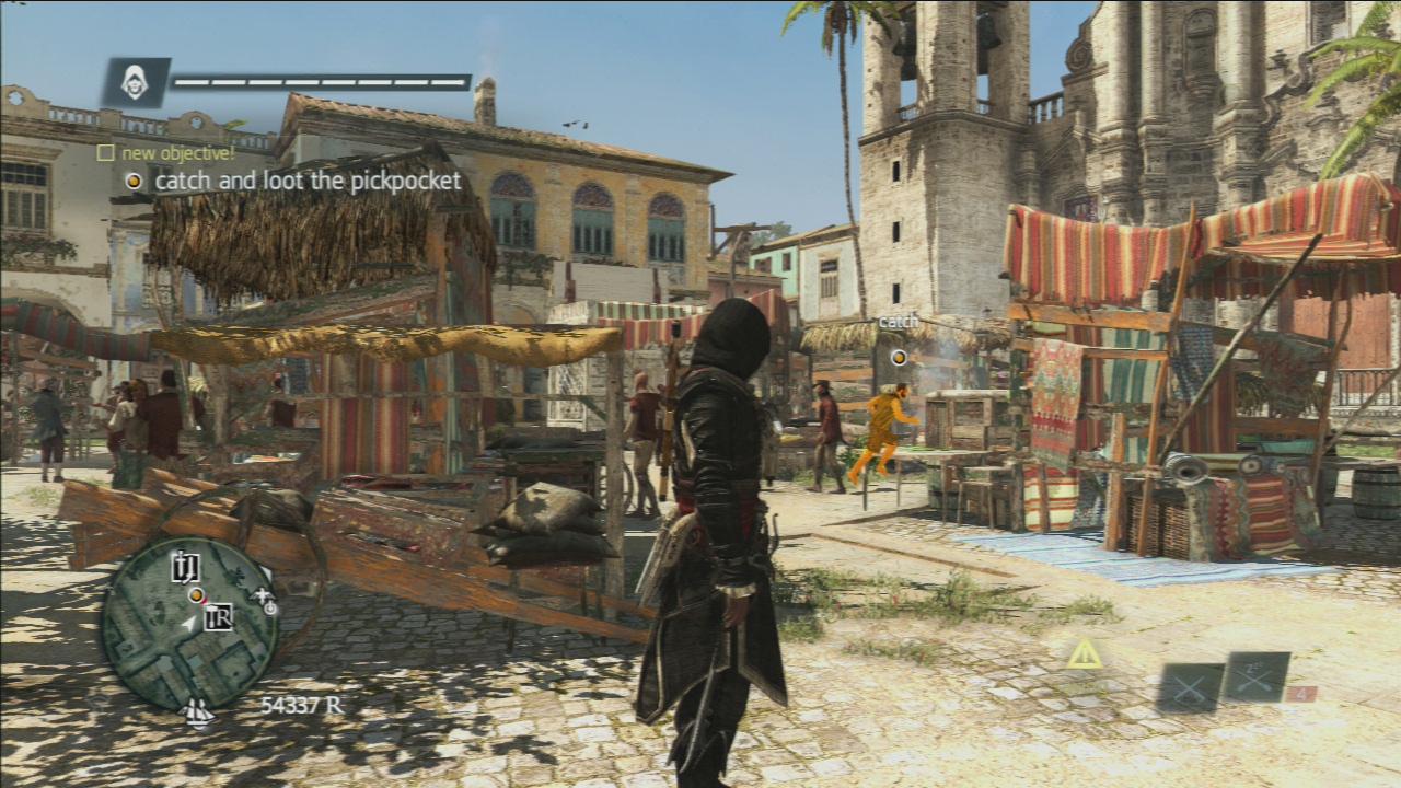 AC4 Templar Hunt Armor Keys Guide - GosuNoob.com Video Game News & Guides