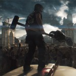 Dead Rising 3 Achievements List