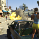 GTA 5 Beach Bum Update available for download on PS3 and Xbox