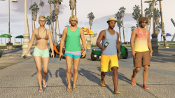 gta 5 new customizations